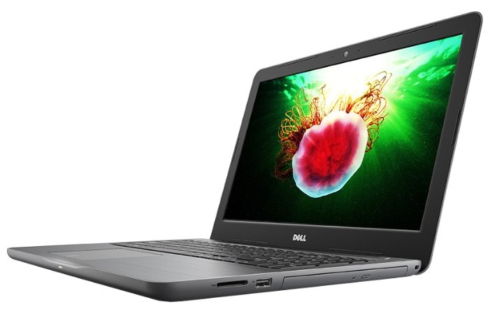 "DELL Ноутбук DELL INSPIRON 5567 (Intel Core i3 6006U 2000 MHz/15.6""/1366x768/4Gb/1000Gb HDD/DVD-RW/AMD Radeon R7 M440/Wi-Fi/Bluetooth/Linux)"