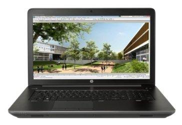 "HP Ноутбук HP ZBook 17 G3 (T7V67EA) (Intel Core i7 6820HQ 2700 MHz/17.3""/1920x1080/16Gb/1256Gb HDD+SSD/DVD нет/NVIDIA Quadro M4000M/Wi-Fi/Bluetooth/Win 7 Pro 64)"
