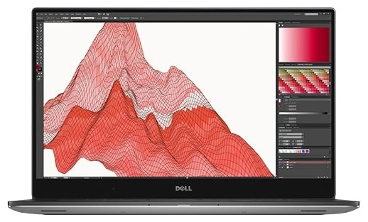 """DELL Ноутбук DELL PRECISION M5520 (Intel Xeon E3-1505M v5 2800 MHz/15.6""""/3840x2160/16Gb/512Gb SSD/DVD нет/NVIDIA Quadro M1200/Wi-Fi/Bluetooth/Windows 10 Pro)"""