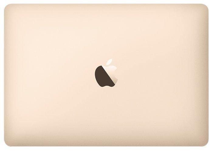 "Apple Ноутбук Apple MacBook Mid 2017 (Intel Core i5 1300 MHz/12""/2304x1440/8Gb/512Gb SSD/DVD нет/Intel HD Graphics 615/Wi-Fi/Bluetooth/MacOS X)"