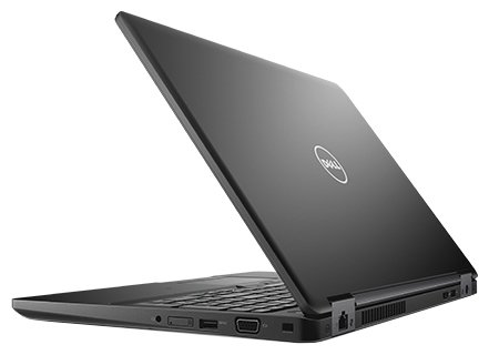 "DELL Ноутбук DELL LATITUDE 5580 (Intel Core i7 7820HQ 2900 MHz/15.6""/1920x1080/16Gb/512Gb SSD/DVD нет/NVIDIA GeForce 940MX/Wi-Fi/Bluetooth/Windows 10 Pro)"