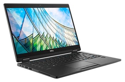 "DELL Ноутбук DELL LATITUDE 7389 (Intel Core i5 7200U 2500 MHz/13.3""/1920x1080/8Gb/256Gb SSD/DVD нет/Intel HD Graphics 620/Wi-Fi/Bluetooth/Windows 10 Pro)"