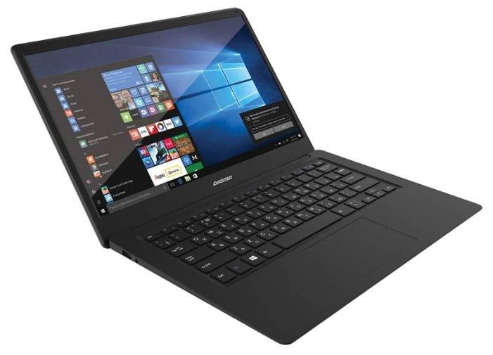 Digma Ноутбук Digma CITI E401
