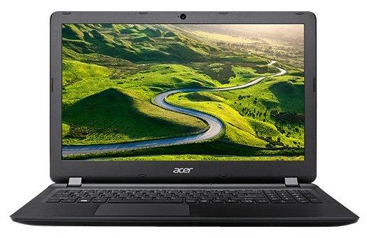 """Acer Ноутбук Acer ASPIRE ES1-533-C8AF (Intel Celeron N3350 1100 MHz/15.6""""/1366x768/4Gb/1000Gb HDD/DVD-RW/Wi-Fi/Bluetooth/Linux)"""