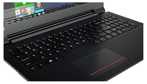 "Lenovo Ноутбук Lenovo V110 15 Intel (Intel Pentium N4200 1100 MHz/15.6""/1366x768/4Gb/500Gb HDD/DVD нет/Intel HD Graphics 505/Wi-Fi/Bluetooth/Win 10 Home)"