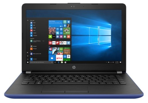 "HP Ноутбук HP 14-bs014ur (Intel Pentium N3710 1600 MHz/14""/1366x768/4Gb/500Gb HDD/DVD нет/Intel HD Graphics 405/Wi-Fi/Bluetooth/Windows 10 Home)"