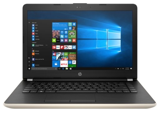 "HP Ноутбук HP 14-bs011ur (Intel Pentium N3710 1600 MHz/14""/1366x768/4Gb/500Gb HDD/DVD нет/Intel HD Graphics 405/Wi-Fi/Bluetooth/Windows 10 Home)"