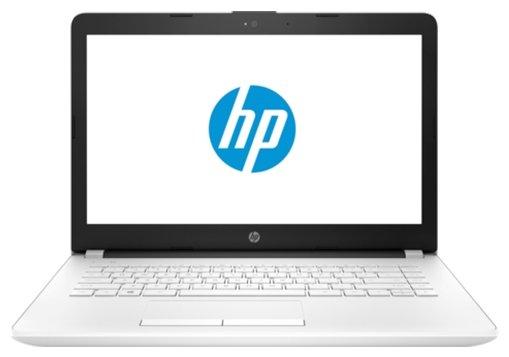"HP Ноутбук HP 14-bs012ur (Intel Pentium N3710 1600 MHz/14""/1366x768/4Gb/500Gb HDD/DVD нет/Intel HD Graphics 405/Wi-Fi/Bluetooth/Windows 10 Home)"