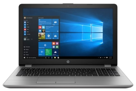 "HP Ноутбук HP 250 G6 (1WY51EA) (Intel Core i3 6006U 2000 MHz/15.6""/1920x1080/4Gb/500Gb HDD/DVD-RW/Intel HD Graphics 520/Wi-Fi/Bluetooth/DOS)"