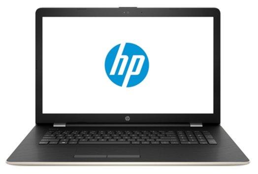 "HP Ноутбук HP 17-ak042ur (AMD A6 9220 2500 MHz/17.3""/1600x900/4Gb/500Gb HDD/DVD-RW/AMD Radeon 530/Wi-Fi/Bluetooth/Windows 10 Home)"