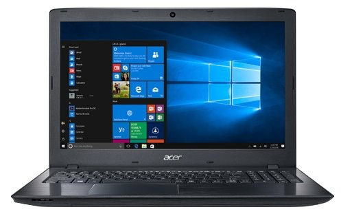 "Acer Ноутбук Acer TravelMate P2 P259-MG-58SF (Intel Core i5 6200U 2300 MHz/15.6""/1366x768/4Gb/500Gb HDD/DVD-RW/NVIDIA GeForce 940MX/Wi-Fi/Bluetooth/Linux)"