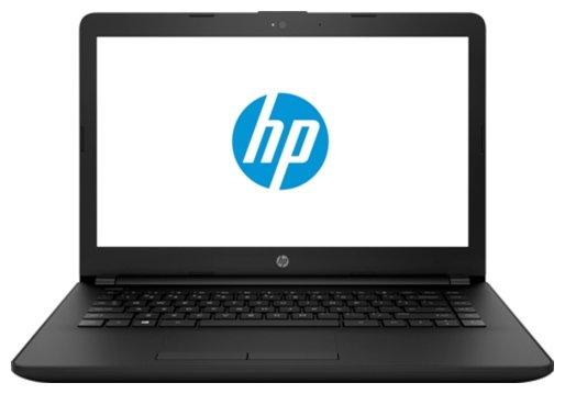 "HP Ноутбук HP 14-bs028ur (Intel Core i5 7200U 2500 MHz/14""/1920x1080/6Gb/1000Gb HDD/DVD-RW/AMD Radeon 520/Wi-Fi/Bluetooth/DOS)"