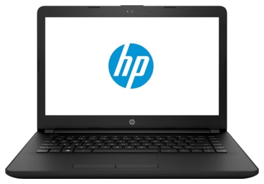 "HP Ноутбук HP 14-bs027ur (Intel Core i5 7200U 2500 MHz/14""/1366x768/6Gb/1000Gb HDD/DVD-RW/AMD Radeon 520/Wi-Fi/Bluetooth/DOS)"