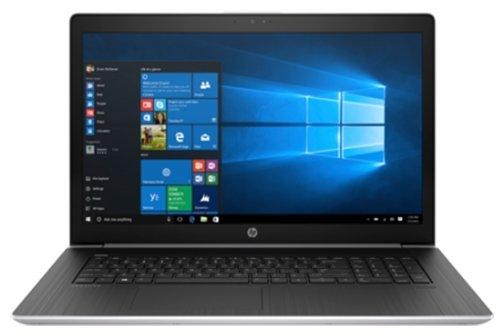 """HP Ноутбук HP ProBook 470 G5 (2RR85EA) (Intel Core i7 8550U 1800 MHz/17.3""""/1920x1080/8Gb/1000Gb HDD/DVD нет/NVIDIA GeForce 930MX/Wi-Fi/Bluetooth/Windows 10 Pro)"""