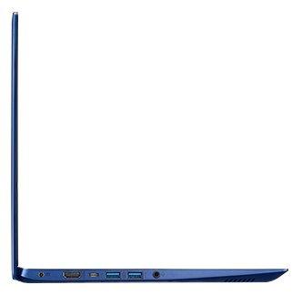 "Acer Ноутбук Acer SWIFT 3 (SF314-52G-88KZ) (Intel Core i7 8550U 1800 MHz/14""/1920x1080/8Gb/256Gb SSD/DVD нет/NVIDIA GeForce MX150/Wi-Fi/Bluetooth/Windows 10 Home)"