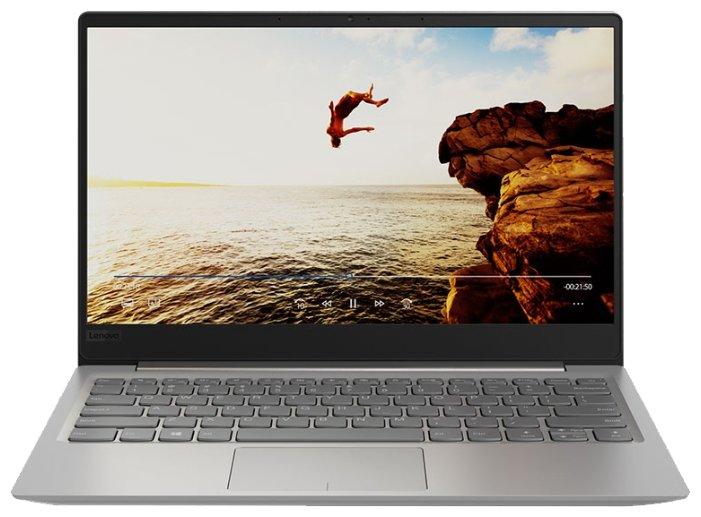 "Lenovo Ноутбук Lenovo IdeaPad 320s 13 (Intel Core i7 8550U 1800 MHz/13.3""/1920x1080/8Gb/256Gb SSD/DVD нет/NVIDIA GeForce MX150/Wi-Fi/Bluetooth/Windows 10 Home)"