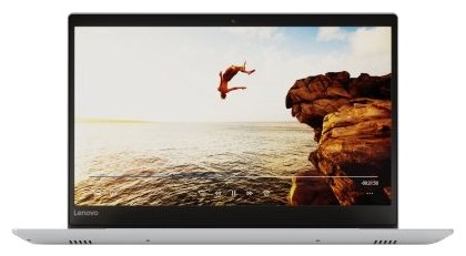 "Lenovo Ноутбук Lenovo IdeaPad 320s 15 (Intel Core i3 7100U 2400 MHz/15.6""/1920x1080/4Gb/1000Gb HDD/DVD нет/Intel HD Graphics 620/Wi-Fi/Bluetooth/Без ОС)"