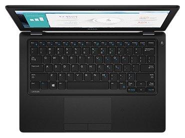 "DELL Ноутбук DELL LATITUDE 5280 (Intel Core i3 7100U 2400 MHz/12.5""/1920x1080/8Gb/256Gb SSD/DVD нет/Intel HD Graphics 620/Wi-Fi/Bluetooth/Linux)"