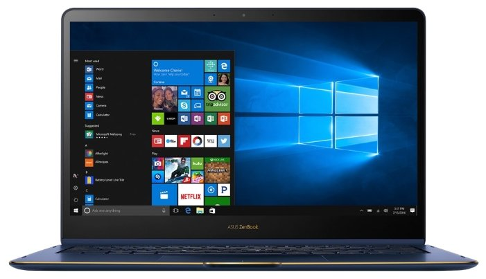 "ASUS Ноутбук ASUS ZenBook Flip S UX370UA (Intel Core i7 8550U 1800 MHz/13.3""/3840x2160/16Gb/1024Gb SSD/DVD нет/Intel UHD Graphics 620/Wi-Fi/Bluetooth/Windows 10 Pro)"
