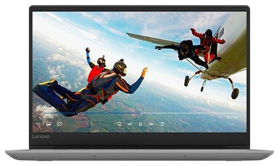 "Lenovo Ноутбук Lenovo Ideapad 330s 15 (Intel Core i5 8250U 1600 MHz/15.6""/1920x1080/4GB/1000GB HDD/DVD нет/AMD Radeon 540/Wi-Fi/Bluetooth/Windows 10 Home)"