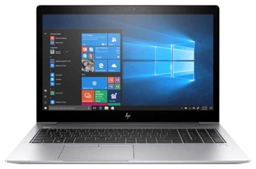 HP Ноутбук HP EliteBook 850 G5