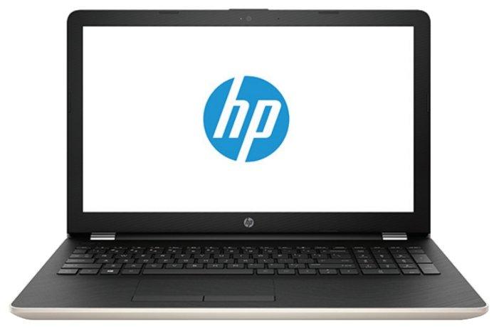 "HP Ноутбук HP 15-bs106ur (Intel Core i5 8250U 1600 MHz/15.6""/1920x1080/6Gb/1128Gb HDD+SSD/DVD нет/AMD Radeon 520/Wi-Fi/Bluetooth/Windows 10 Home)"