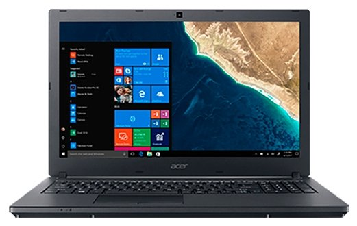 "Acer Ноутбук Acer TravelMate P2 TMP2510-G2-MG-59MN (Intel Core i5 8250U 1600 MHz/15.6""/1366x768/4GB/500GB HDD/DVD нет/NVIDIA GeForce MX130/Wi-Fi/Bluetooth/Windows 10 Home)"