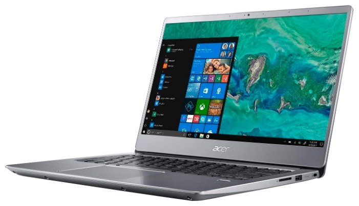 Acer Ноутбук Acer SWIFT 3 (SF314-54)