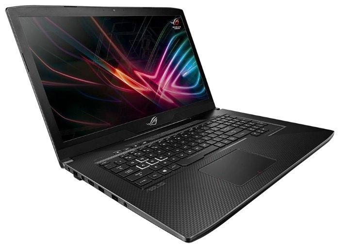 ASUS Ноутбук ASUS ROG Strix Scar Edition GL703GM
