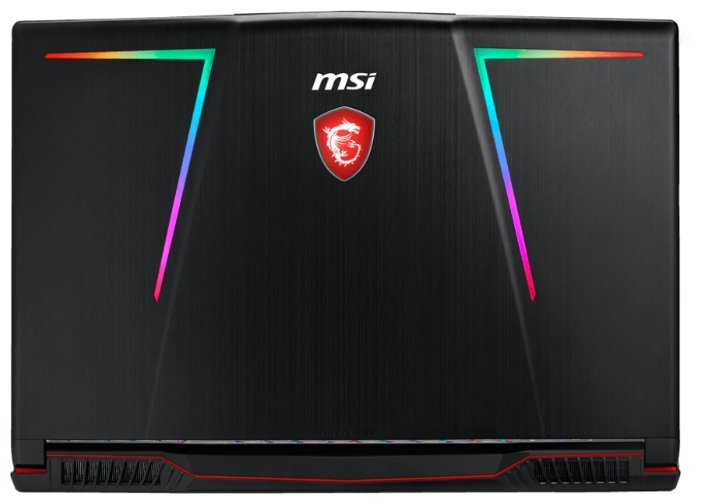 MSI Ноутбук MSI GE73 8RE Raider RGB