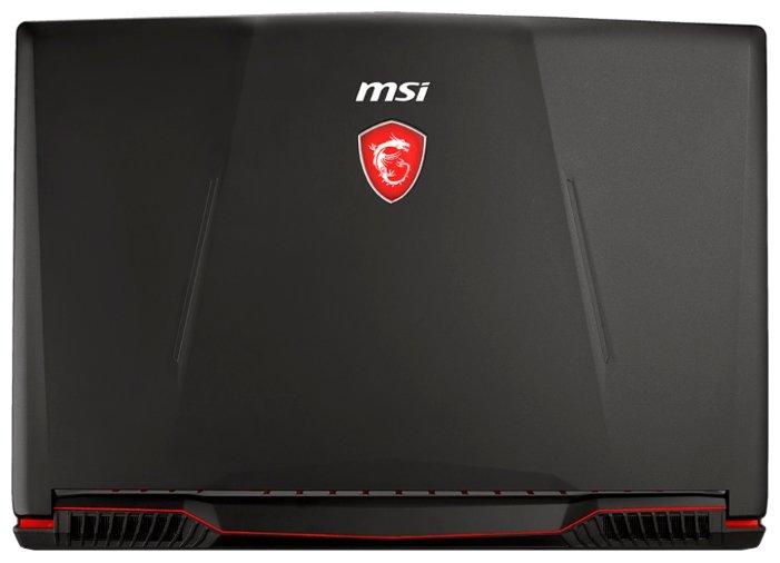 MSI Ноутбук MSI GL63 8RD