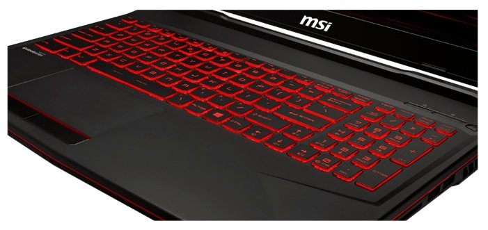 "MSI Ноутбук MSI GL63 8RC (Intel Core i5 8300H 2300 MHz/15.6""/1920x1080/8GB/1128GB HDD+SSD/DVD нет/NVIDIA GeForce GTX 1050/Wi-Fi/Bluetooth/Windows 10 Home)"