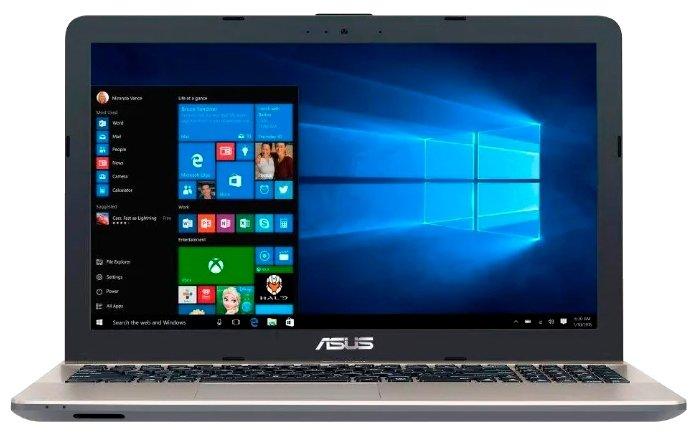 ASUS Ноутбук ASUS D541NC