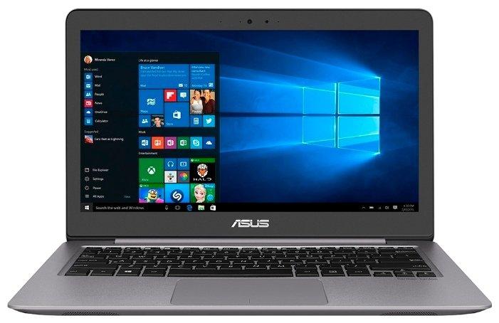 ASUS Ноутбук ASUS ZenBook U310UA