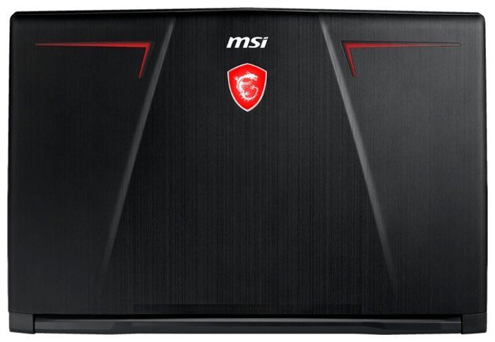 MSI Ноутбук MSI GP73 8RE Leopard