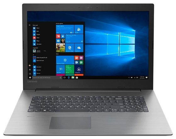Lenovo Ноутбук Lenovo Ideapad 330 17 Intel