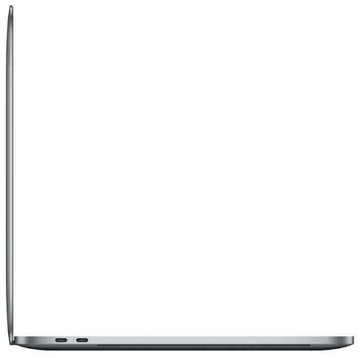 Apple Ноутбук Apple MacBook Pro 15 with Retina display Mid 2018