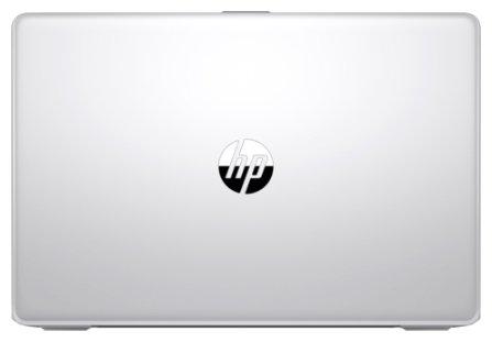 HP Ноутбук HP 17-ak000