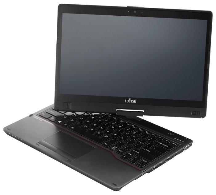 Fujitsu Ноутбук Fujitsu LIFEBOOK T938