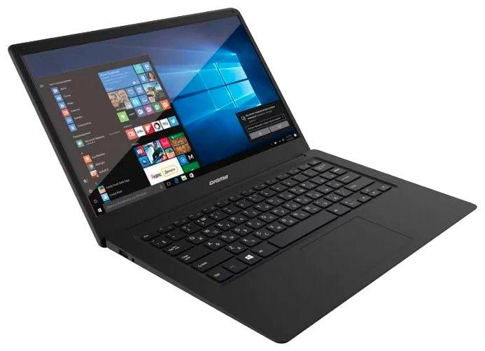 Digma Ноутбук Digma CITI E402