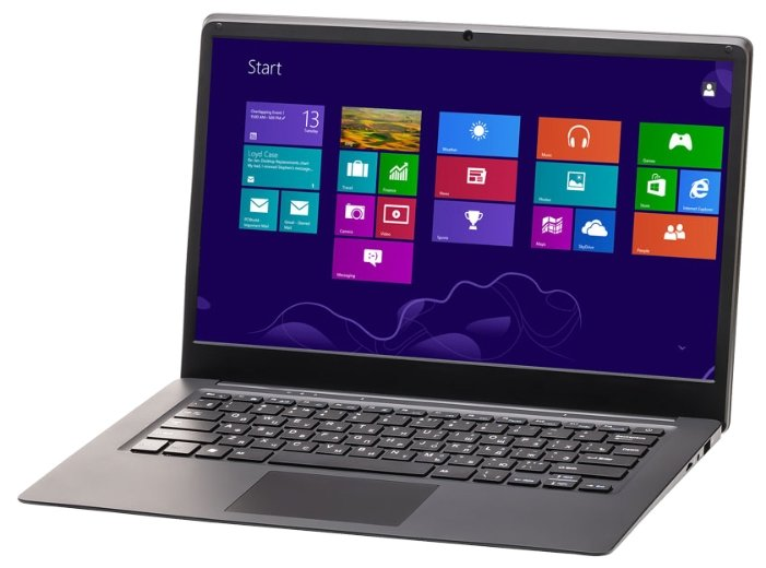 "KREZ Ноутбук KREZ N1404B Travel PRO (Intel Celeron N3350 1100 MHz/14""/1920x1080/4Gb/128Gb SSD/DVD нет/Intel HD Graphics 500/Wi-Fi/Bluetooth/Windows 10 Pro)"