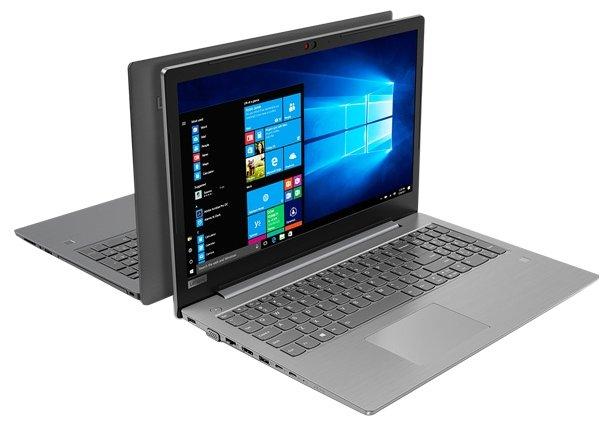 "Lenovo Ноутбук Lenovo V330 15 (Intel Core i3 8130U 2200 MHz/15.6""/1920x1080/4GB/1000GB HDD/DVD-RW/Intel UHD Graphics 620/Wi-Fi/Bluetooth/DOS)"