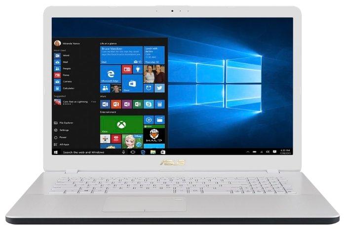 ASUS Ноутбук ASUS Vivobook 17 X705MA