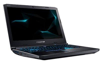 Acer Ноутбук Acer Predator Helios 500 (PH517-51)