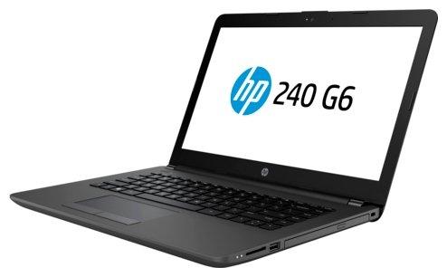 HP Ноутбук HP 240 G6