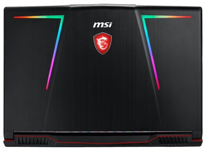 MSI Ноутбук MSI GE63 8RF Raider RGB
