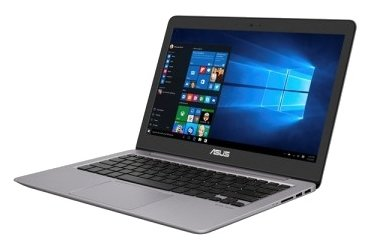 "ASUS Ноутбук ASUS Zenbook UX310UA (Intel Core i3 7100U 2400 MHz/13.3""/1920x1080/4Gb/128Gb SSD/DVD нет/Intel HD Graphics 620/Wi-Fi/Bluetooth/Windows 10 Pro)"