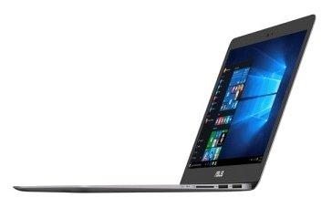 "ASUS Ноутбук ASUS Zenbook UX310UA (Intel Core i3 7100U 2400 MHz/13.3""/1920x1080/4Gb/128Gb SSD/DVD нет/Intel HD Graphics 620/Wi-Fi/Bluetooth/Windows 10 Pro)"