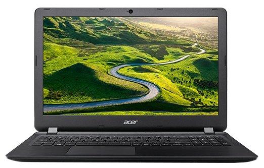 """Acer Ноутбук Acer ASPIRE ES1-523-26E6 (AMD E1 7010 1500 MHz/15.6""""/1366x768/2Gb/500Gb HDD/DVD нет/AMD Radeon R2/Wi-Fi/Bluetooth/Linux)"""