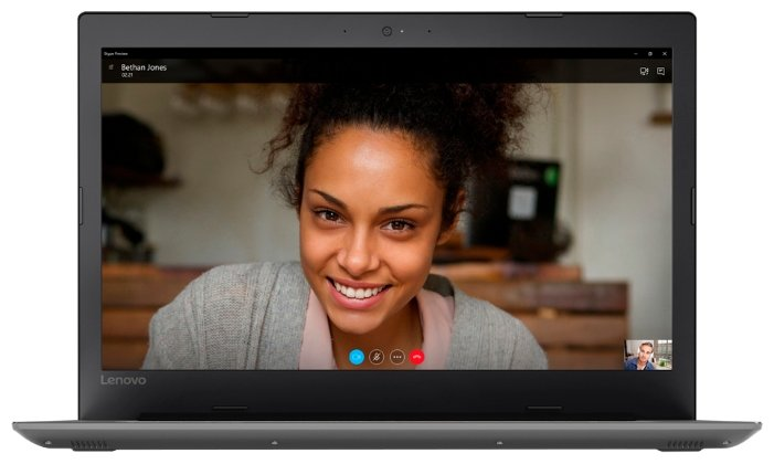 "Lenovo Ноутбук Lenovo Ideapad 330 17 Intel (Intel Pentium 4415U 2300 MHz/17.3""/1600x900/4GB/500GB HDD/DVD нет/Intel HD Graphics 610/Wi-Fi/Bluetooth/Windows 10 Home)"